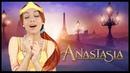 Anastasia Foi no Mês de Dezembro