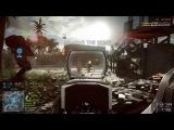 Battlefield 4 - Мультиплеер  Геймплей Трейлер (Gamescom 2013)
