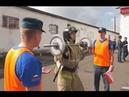Семь команд спасателей и силовиков ЕАО приняли участие в пожарном кроссфите