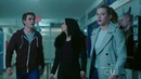 Riverdale 1x13 Varchie and Betty go and visit Jughead at South Side High