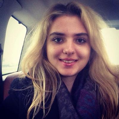 Мария Розанова, 8 апреля , Москва, id6953831