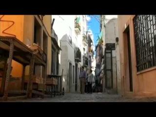 Страна в которой я живу Португалия. Лиссабон фильм 1-й)