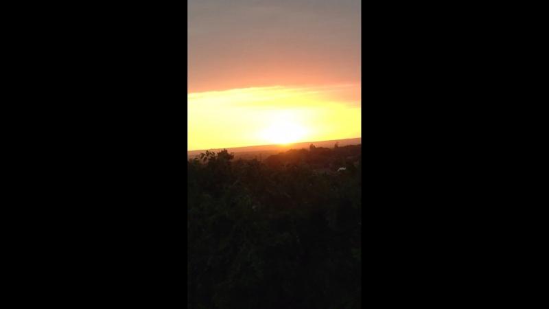 Восход солнца 2
