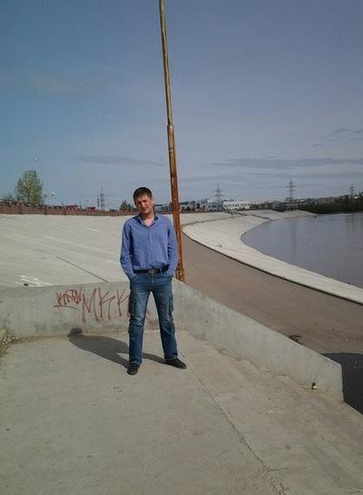 Александр Скорняков, 28 июля 1989, Салават, id206171142