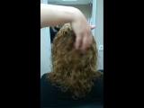 Карвинг волос - Тюмень - Имидж Стаил