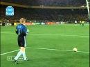 Финал ЧМ-2002. Бразилия - Германия