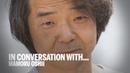 MAMORU OSHII In Conversation With TIFF 2014
