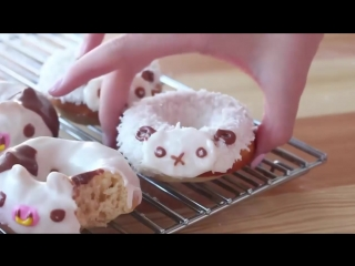 10 Easy Homemade Donuts Recipe - How to Make Donuts