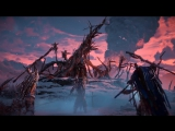 Horizon Zero Dawn- The Frozen Wilds - Launch Trailer - PS4