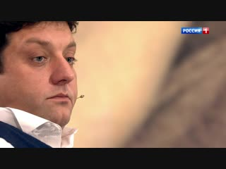 «Судьба человека» с Борисом Корчевниковым. Михаил Полицеймако. Анонс