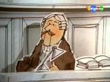 Приключения медвежонка Паддингтона, эпизод 031+032. Слушание в суде, или Паддингтон в суде / Торт на День рождения, или Пирог для мистера Карри