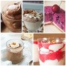 Правильные десерты для вашей талии: 5 супер-вкусных муссов