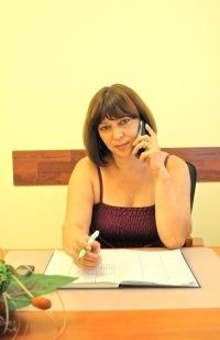 Наталья Коптева, 25 июня , Москва, id96192576