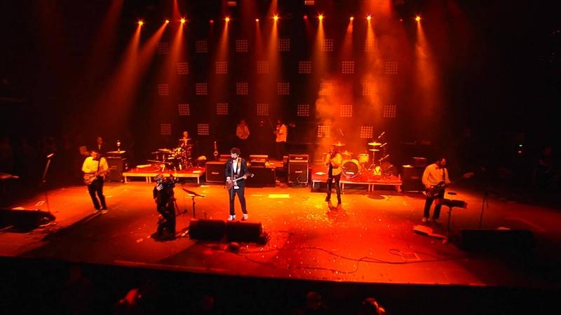 Noize MC - Бассейн Stadium Live Юбилейный концерт - 10 лет!