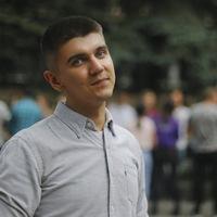 Дмитрий Хребтов