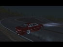 Toyota Mark II JZX 100 DROP CLUB Transfagarasan