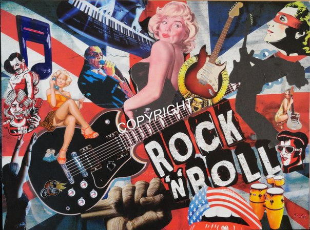 rock and roll culture This lesson will articulate the development of rock 'n' roll music in the 1950s and its impact on international youth culture we will explore the.