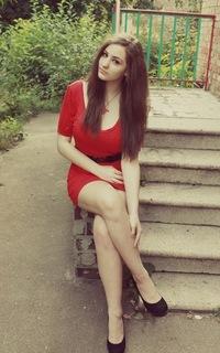 Аня Руднева, Москва, id113343708
