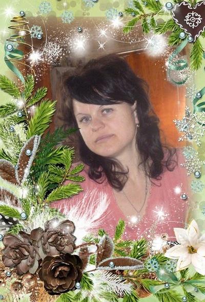 Ольга Мотяшова, 12 июня , Москва, id46108866