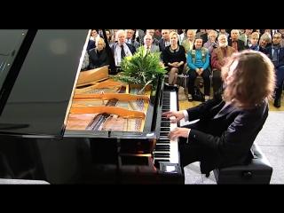 LEONID EGOROV Chopin Etude No. 4 • ЛЕОНИД ЕГОРОВ Шопен Этюд № 4