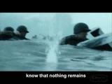 Sabaton - Primo Victoria Saving Private Ryan Video