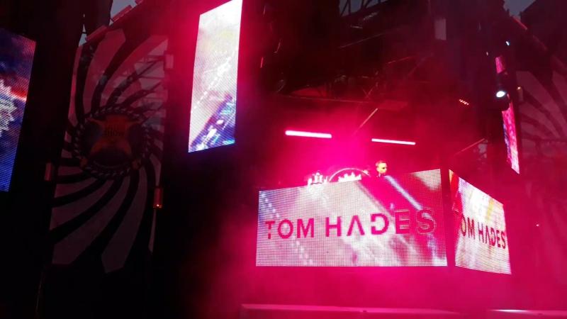Tom Hades Mehanika 04.08.18