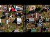 DJI Mavic Air test video