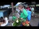 Світ навиворіт Індонезійська експедиція Острів Нова Гвінея Похід на ринок