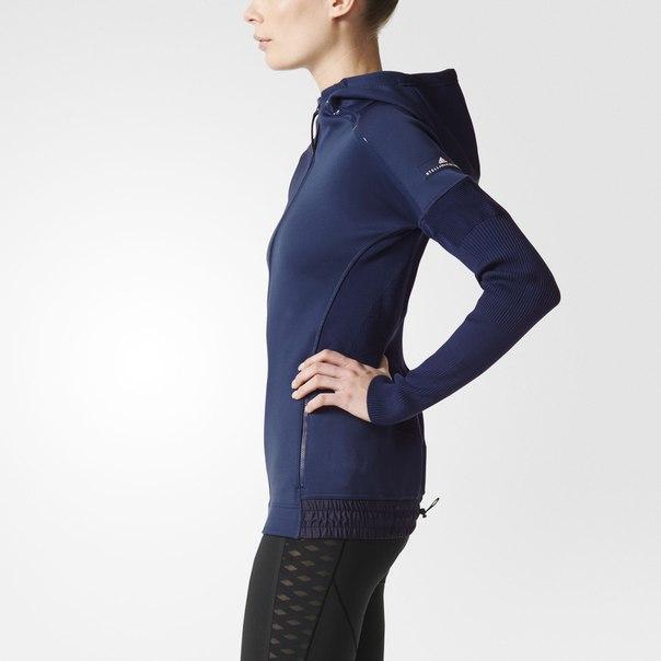 Худи adidas Z.N.E. Knit