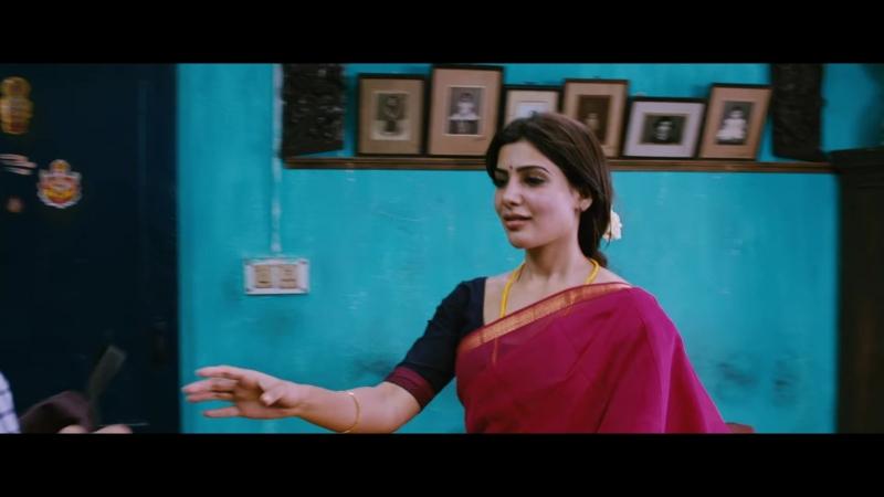 Thangamagan - Enna Solla Video - Anirudh Ravichander - Dhanush