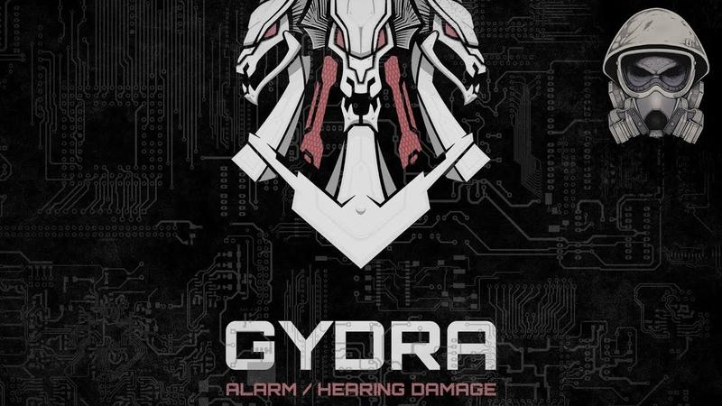 Gydra - Hearing Damage