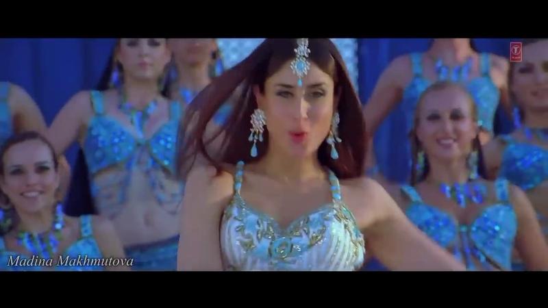 Очень красивый индийский клип КРАСИВАЯ ХОРОШИЙ Гузель Уразова