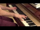 Crystal Castles Robert Smith The Cure Not in Love piano & keyboard synth cover by LiveDjFlo