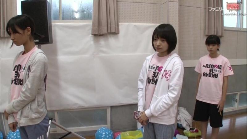 (171029) AKB48 Nemousu TV Season 26 Ep.09 [Русские субтитры]