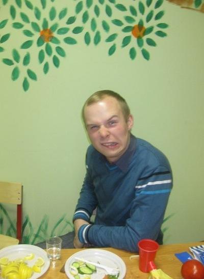 Антон Сысоев, 4 ноября 1986, Москва, id5424415