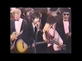 All Along The Watchtower - George Harrison, Ringo Starr, Bob Dylan Rock'n'Roll Hall Of Fame 12088