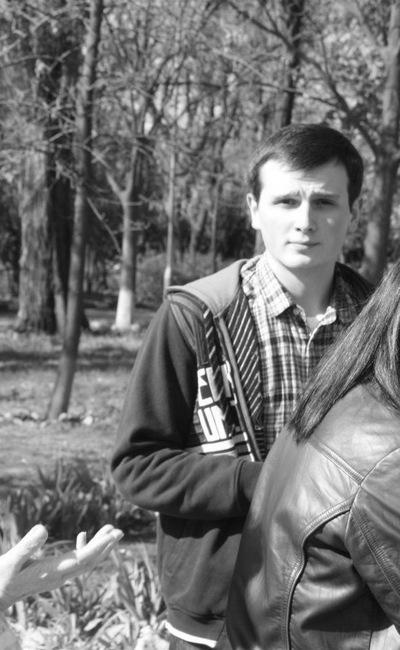 Сергей Воронин, 1 июня 1994, Ульяновск, id52197678