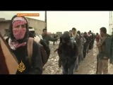 Latest World News - Syrian Kurds seek essential supplies in Iraq