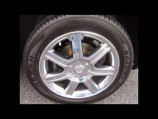 2007 Chrysler Pacifica Touring Minivan 4D - Ride Now Motors