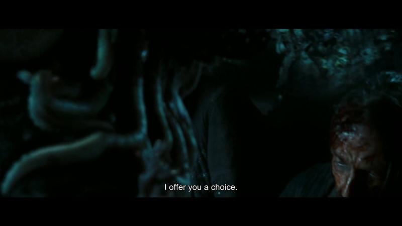 I offer you a choice.