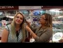 Выбираем на рынке средства для волос с Маликой Кагало видео6