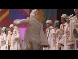 Порецкий районный Дворец культуры приглашает жителей и гостей района на яркое выступление Чувашского государственного академического ансамбля песни и танца, которое состоится 7 мая в 17 ч.30 минут