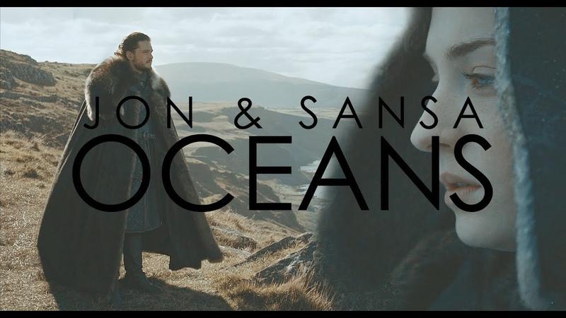 Jon Sansa | Oceans.