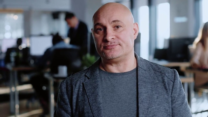 CEO DSS Константин Кирст о компании