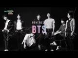 180518 BTS Comeback Next Week @ Music Bank