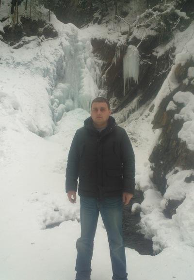 Юрій Матійчук, 19 марта 1989, Коломыя, id35166768