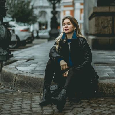 Таня Кобелева
