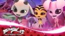 MIRACULOUS 🐞 SANDBOY - Inside the Miraculous Box 🐞 Tales of Ladybug and Cat Noir