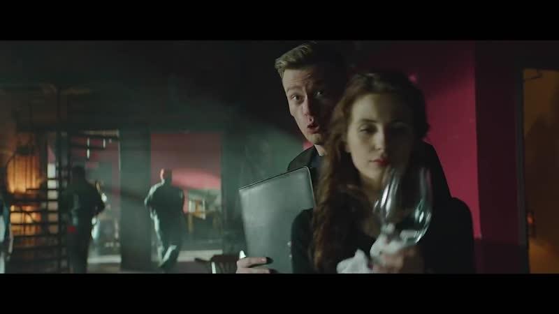 Клубаре (Газгольдер) - фан видео, музыкальная нарезка (клип)