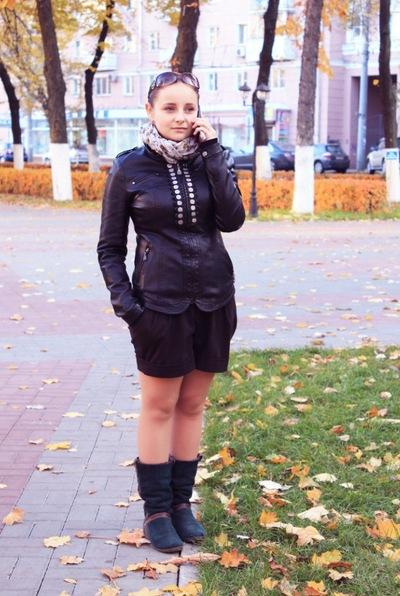 Дарина Пенкина, 8 апреля , Виноградов, id88094472